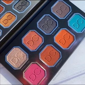 Dominique Cosmetics Eyeshadow Palette